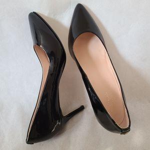 Kate Spade New York Vida Patent Leather heels